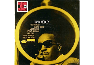 Hank Mobley - No Room For Squares - (Vinyl)