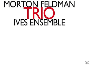 Ives Ensemble - Trio - (CD)