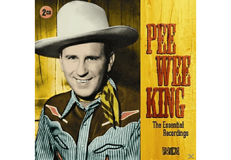 Pee Wee King - Essential Recordings - (CD)