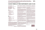 Lars Estrand, Arne Domnerus, Egil Johansen, Georg Riedel, Bengt Hallberg - Good Vibes at the Pawnshop Jazz Club [Vinyl]