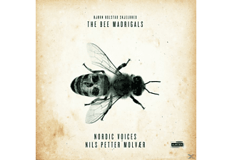 Nordic Voices - The Bee Madrigals - (CD)