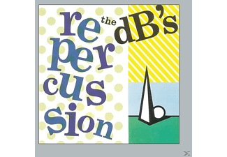 The dB's - Repercussion (Remastered & Sound Improved) - (CD)