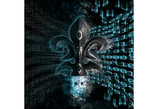 Operation: Mindcrime - A New Reality - (CD)
