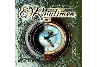 Raintimes - Raintimes - (CD)