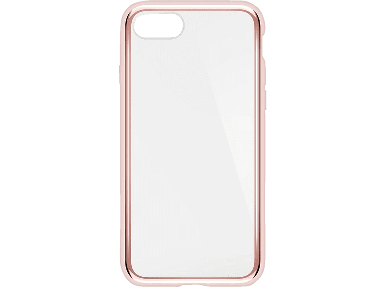 BELKIN Sheerforce Elite , Backcover, Apple, iPhone 8, iPhone 7, Polycarbonat, Rosegold