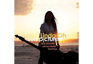 Linda Oh - Sun Pictures - (CD)