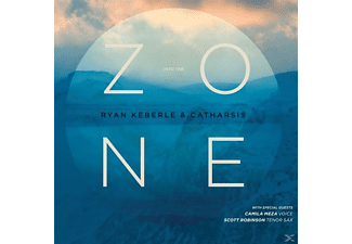 Catharsis, Ryan Keberle - Into the Zone - (CD)