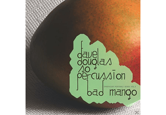 Dave Douglas & So Percussion - Gps,Vol.3: Bad Mango - (CD)