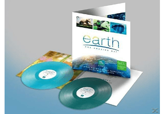 O.S.T. - Earth: One Amazing Day - (Vinyl)