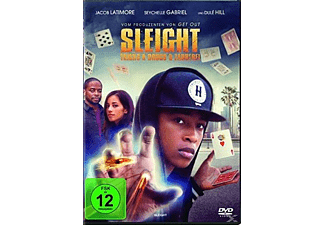 Sleight - Tricks & Drugs & Zauberei - (DVD)