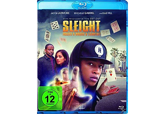 Sleight - Tricks & Drugs & Zauberei - (Blu-ray)