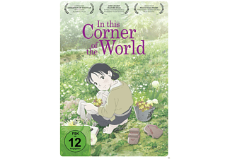 In this corner of the world - (DVD)