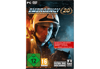 Emergency 20 - PC