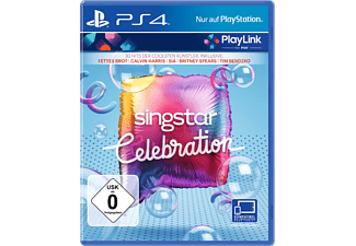 PlayLink: Singstar Celebration - PlayStation 4
