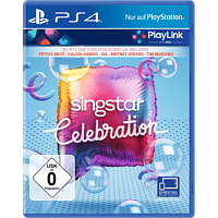PlayLink: Singstar Celebration [PlayStation 4]
