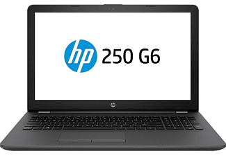 "HP 250 G6 notebook 2SX53EA (15,6"" matt/Celeron/4GB/500GB HDD/DOS)"