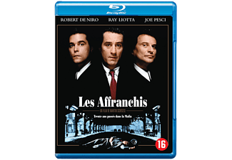 Les Affranchis Blu-ray