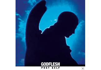 Godflesh - Post Self (Ltd White Vinyl) [Vinyl]