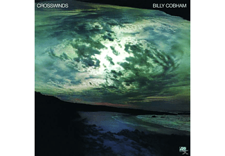 Billy Cobham - Crosswinds - (Vinyl)