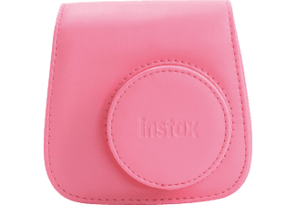 FUJIFILM Instax Mini 9, Camera Case für Instax Mini 9 Kamera, Flamingo Pink