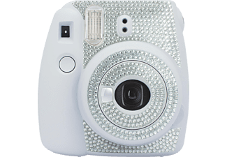 FUJIFILM Instax Strass Sticker Set, Silber