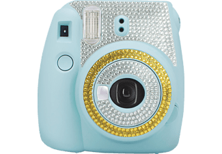 FUJIFILM Instax Strass Sticker Set für Insta Mini 8 + 9 Kamera