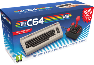 COMMODORE 64 C64 (Commodore 64) Mini