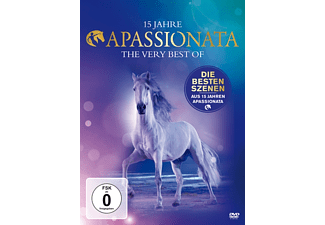 Apassionata - 15 Jahre - The Very Best Of - (DVD)