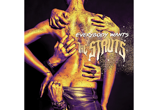 Struts - Everybody Wants - (CD)