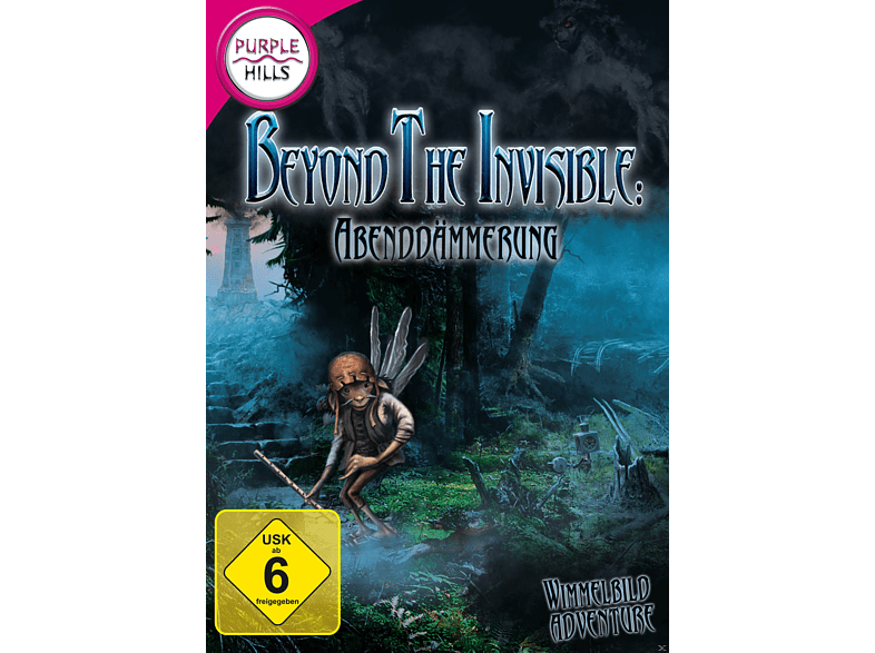 Beyond the Invisible - Abenddämmerung [PC]