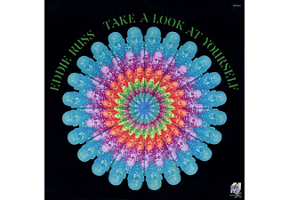 Eddie Russ - Take A Look At Yourself - (Vinyl)