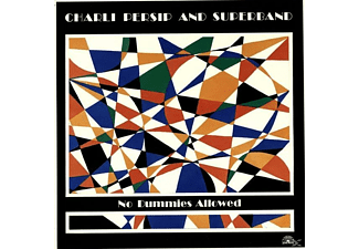 Charli Persip And Superband - No Dummies Allowed - (Vinyl)