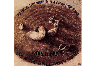 World Music Meeting - To Hear The World In A... - (Vinyl)