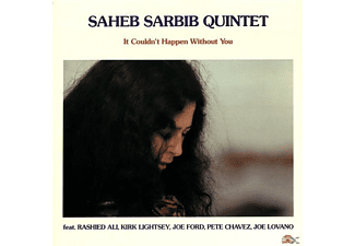 Saheb Quintet Sarbib - It Couldn't Happen Without You - (Vinyl)
