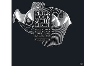 Peter & The Light Hook - Unknown Pleasures-Live In Leeds Vol.3 - (Vinyl)