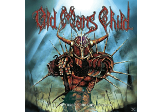 Old Man's Child - Ill Natured Spiritual Invasion - (Vinyl)
