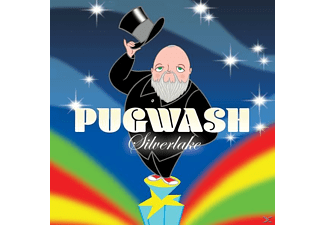Pugwash - Silverlake - (CD)