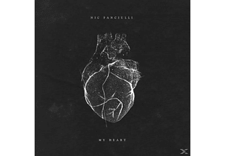 Nic Fanciulli - My Heart - (CD)