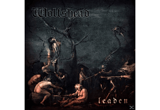 Wolfshead - Leaden - (CD)