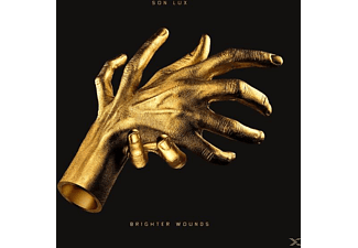 Son Lux - Brighter Wounds - (Vinyl)