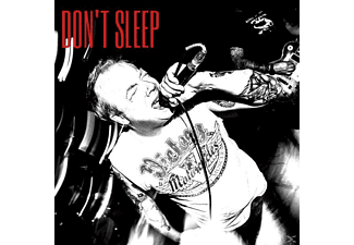 Don't Sleep - Don't Sleep - (Vinyl)