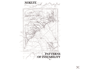Nokuit - Patterns Of Instability (MC) - (MC (analog))