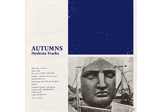 The Autumns - Dyslexia Tracks [Vinyl]