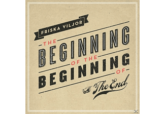 Friska Viljor - The Beginning Of The Beginning Of The End - (CD)