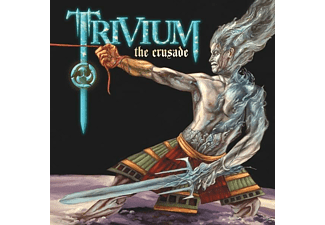 Trivium - The Crusade - (Vinyl)