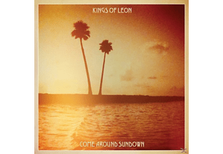 Kings Of Leon - Come Around Sundown - (Vinyl)