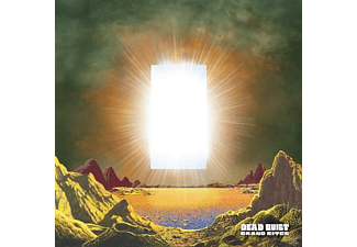 Dead Quiet - Grand Rites (LTD Transparent Blue Vinyl) - (Vinyl)