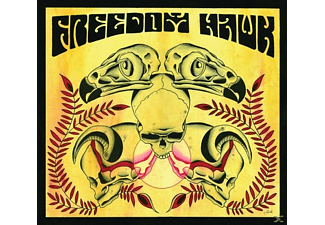 Freedom Hawk - Freedom Hawk [CD]