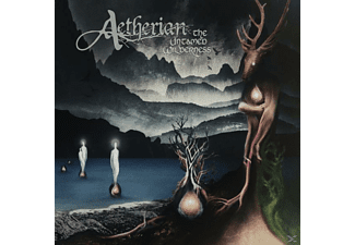 Aetherian - The Untamed Wilderness - (CD)