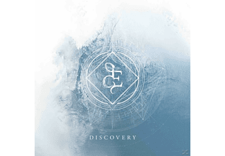 Demotional - Discovery - (CD)